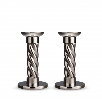 Candlesticks - Small (Set of 2)