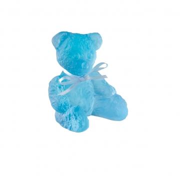 Blue Mini-Doudours
